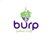 Burp Hollow Craft  Logo - Entry #24