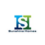 Sunshine Homes Logo - Entry #387