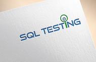 SQL Testing Logo - Entry #131