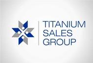 Titanium Sales Group Logo - Entry #66
