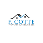 F. Cotte Property Solutions, LLC Logo - Entry #157
