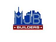 MJB BUILDERS Logo - Entry #49