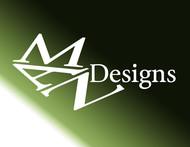 Maz Designs Logo - Entry #149