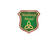 Medieval Metal Logo - Entry #6