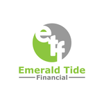 Emerald Tide Financial Logo - Entry #265
