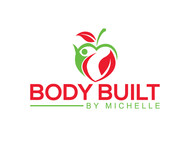 Body Built by Michelle Logo - Entry #68