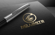 No Limits Logo - Entry #29