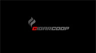 Cigar Coop Logo - Entry #20