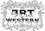 JRT Western Logo - Entry #267