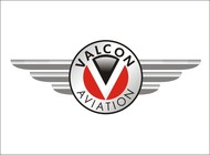 Valcon Aviation Logo Contest - Entry #56