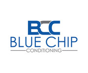 Blue Chip Conditioning Logo - Entry #63