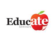 EducATE Seminars Logo - Entry #107