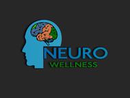 Neuro Wellness Logo - Entry #305