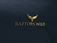 Raptors Wild Logo - Entry #181