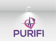 Purifi Logo - Entry #208