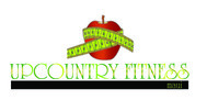 Upcountry Fitness Logo - Entry #95