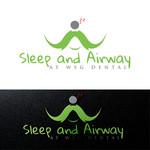Sleep and Airway at WSG Dental Logo - Entry #55