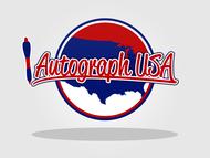AUTOGRAPH USA LOGO - Entry #58