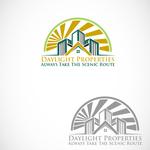 Daylight Properties Logo - Entry #56