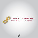 J. Pink Associates, Inc., Financial Advisors Logo - Entry #470
