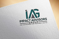 Impact Advisors Group Logo - Entry #277