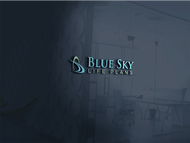 Blue Sky Life Plans Logo - Entry #87