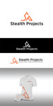 Stealth Projects Logo - Entry #187