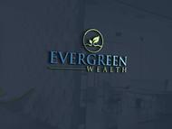 Evergreen Wealth Logo - Entry #69