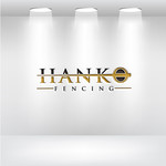 Hanko Fencing Logo - Entry #215