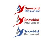 Snowbird Retirement Logo - Entry #7