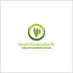 Wealth Preservation,llc Logo - Entry #518