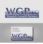 WCP Design Logo - Entry #1
