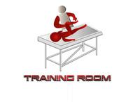 Training Room Logo - Entry #8