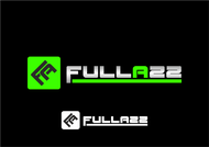 Fullazz Logo - Entry #79