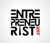 Entrepreneurist.com Logo - Entry #158