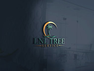 LnL Tree Service Logo - Entry #109
