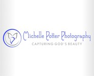 Michelle Potter Photography Logo - Entry #202