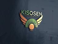 KISOSEN Logo - Entry #161