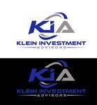 Klein Investment Advisors Logo - Entry #20