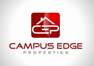 Campus Edge Properties Logo - Entry #97