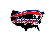 AUTOGRAPH USA LOGO - Entry #102