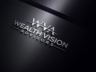 Wealth Vision Advisors Logo - Entry #371