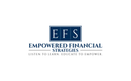 Empowered Financial Strategies Logo - Entry #110