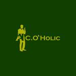 Al C. O'Holic Logo - Entry #23