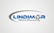 Lindimar Metal Recycling Logo - Entry #177
