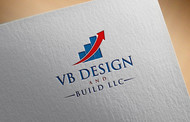VB Design and Build LLC Logo - Entry #235