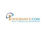 1insurance.com Logo - Entry #22