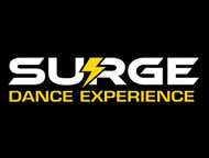 SURGE dance experience Logo - Entry #111