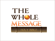 The Whole Message Logo - Entry #95