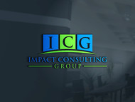 Impact Consulting Group Logo - Entry #2